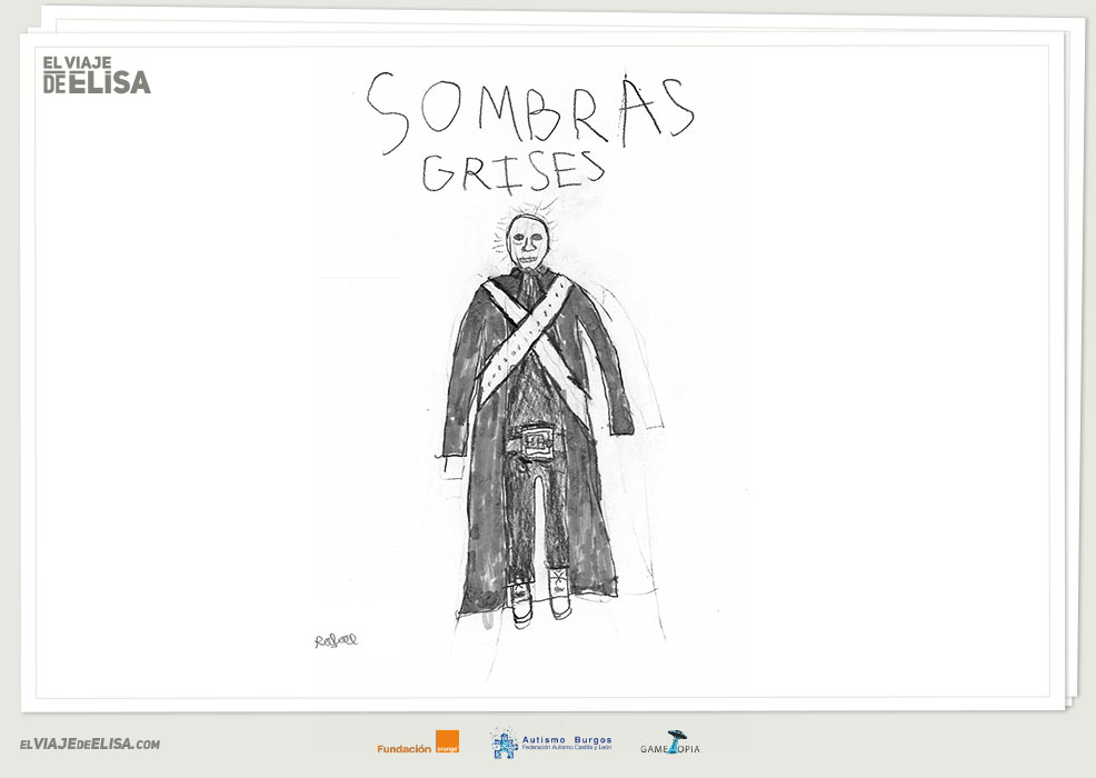 Sombras grises